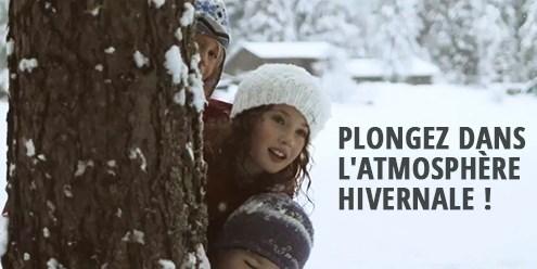 Chamonix Film Hiver