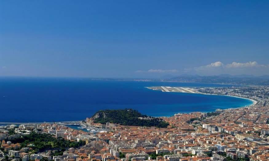 Esta semana Riviera e Provence