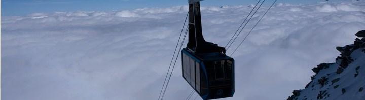 O Chamonix-Mont Blanc
