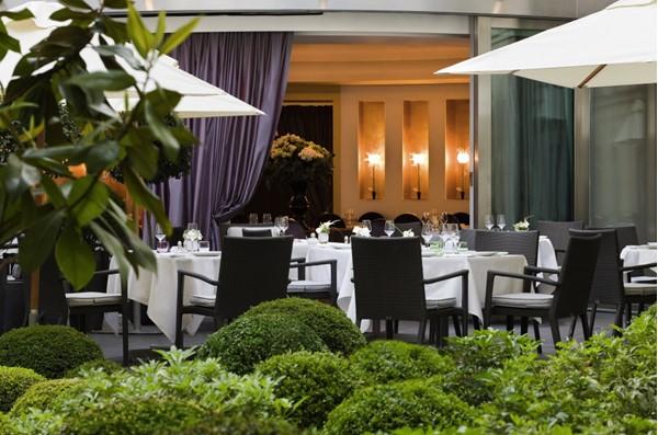 Hotel Fouquet´s Barrière Paris : Ofertas Especiais