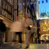 Bem-vindo à Rouen, principal porta de entrada para descobrir a Normandia