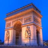 Dicas de Paris: ARCO DO TRIUNFO
