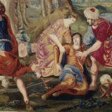 Fios da história: A poesia épica