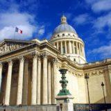 Dicas de Paris : visite o Panthéon