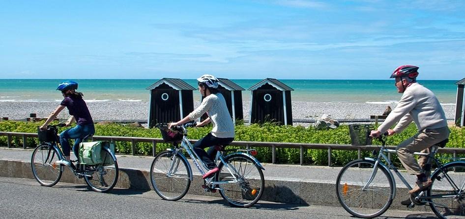 Tour de Bicicleta : Rouen & Normandia – 8 dias A partir de 1.430 Euro