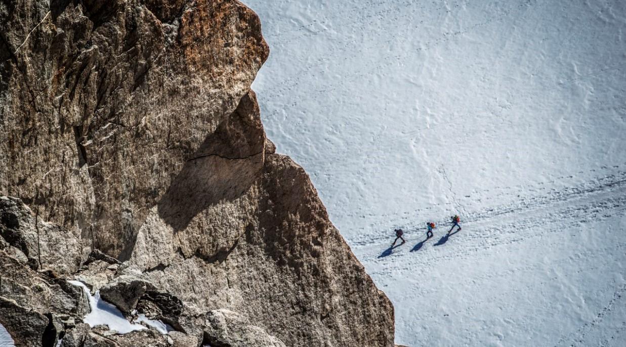 Cinco razões para escolher Chamonix