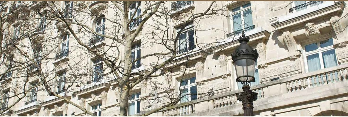 Frasers Suites Paris